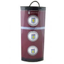Official Aston Villa FC Golf Balls